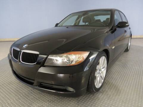 2007 BMW 3 Series for sale at Hagan Automotive in Chatham IL