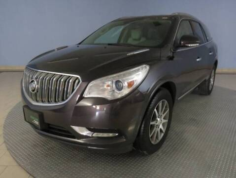 2015 Buick Enclave for sale at Hagan Automotive in Chatham IL