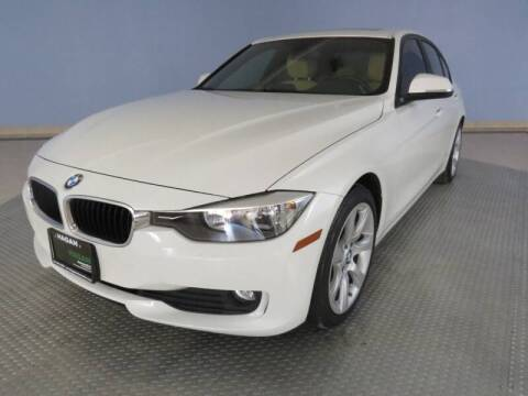 2013 BMW 3 Series for sale at Hagan Automotive in Chatham IL