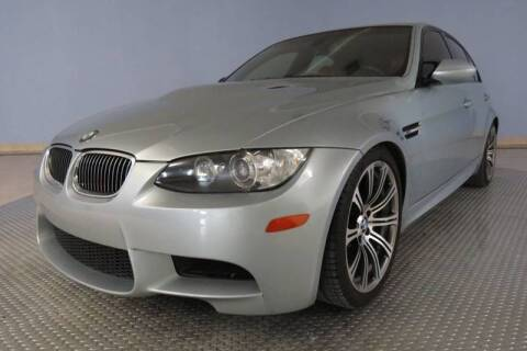 2008 BMW M3 for sale at Hagan Automotive in Chatham IL