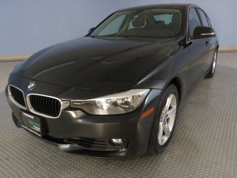 2015 BMW 3 Series for sale at Hagan Automotive in Chatham IL