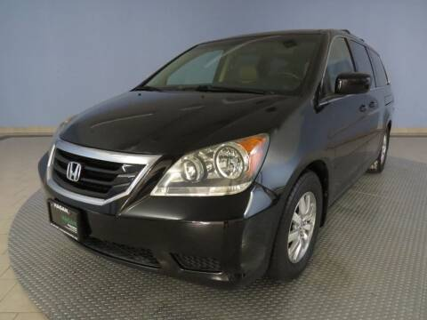 2009 Honda Odyssey for sale at Hagan Automotive in Chatham IL