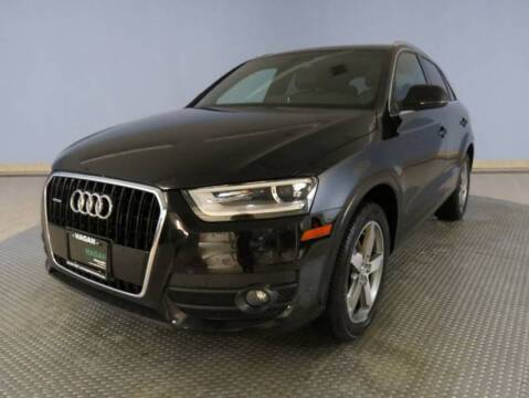 2015 Audi Q3 for sale at Hagan Automotive in Chatham IL