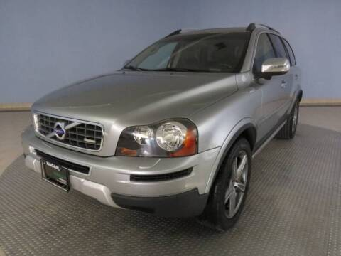 2010 Volvo XC90 for sale at Hagan Automotive in Chatham IL