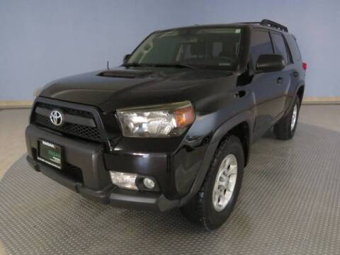 2010 Toyota 4Runner for sale at Hagan Automotive in Chatham IL