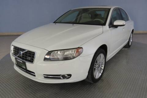 2007 Volvo S80 for sale at Hagan Automotive in Chatham IL