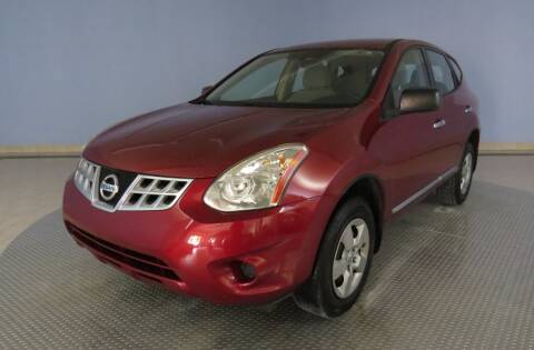 2013 Nissan Rogue for sale at Hagan Automotive in Chatham IL