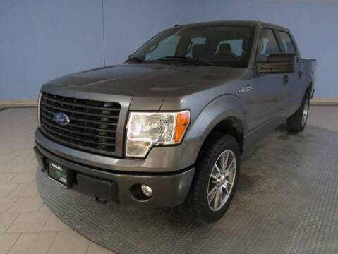 2014 Ford F-150 for sale at Hagan Automotive in Chatham IL