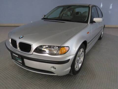 2003 BMW 3 Series for sale at Hagan Automotive in Chatham IL
