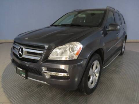 2012 Mercedes-Benz GL-Class for sale at Hagan Automotive in Chatham IL