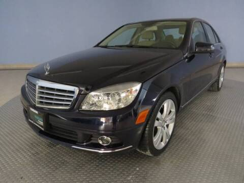 2011 Mercedes-Benz C-Class for sale at Hagan Automotive in Chatham IL