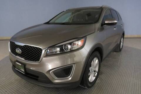 2016 Kia Sorento for sale at Hagan Automotive in Chatham IL