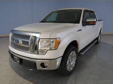 2010 Ford F-150 for sale at Hagan Automotive in Chatham IL