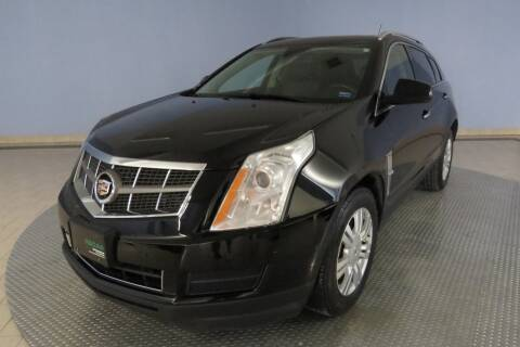 2011 Cadillac SRX for sale at Hagan Automotive in Chatham IL