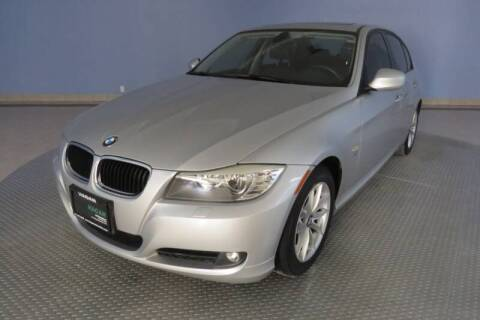 2010 BMW 3 Series for sale at Hagan Automotive in Chatham IL