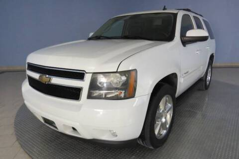 2007 Chevrolet Tahoe for sale at Hagan Automotive in Chatham IL