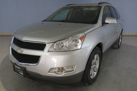 2012 Chevrolet Traverse for sale at Hagan Automotive in Chatham IL