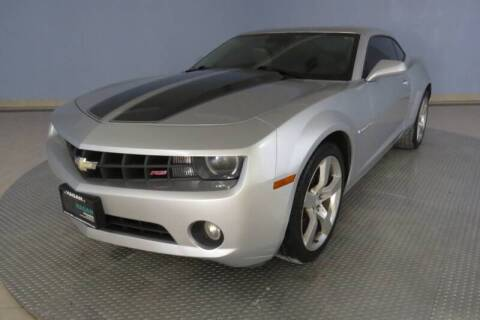 2010 Chevrolet Camaro for sale at Hagan Automotive in Chatham IL