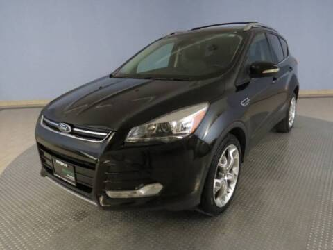 2013 Ford Escape for sale at Hagan Automotive in Chatham IL