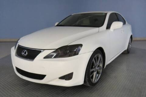 2008 Lexus IS 250 for sale at Hagan Automotive in Chatham IL