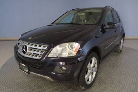 2011 Mercedes-Benz M-Class for sale at Hagan Automotive in Chatham IL