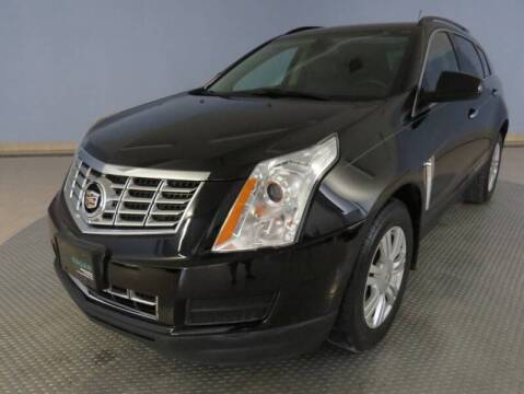 2015 Cadillac SRX for sale at Hagan Automotive in Chatham IL