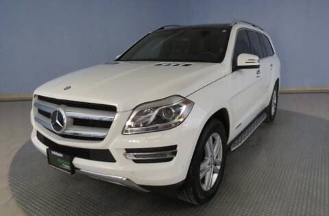 2015 Mercedes-Benz GL-Class for sale at Hagan Automotive in Chatham IL