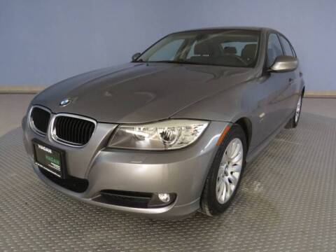 2009 BMW 3 Series for sale at Hagan Automotive in Chatham IL