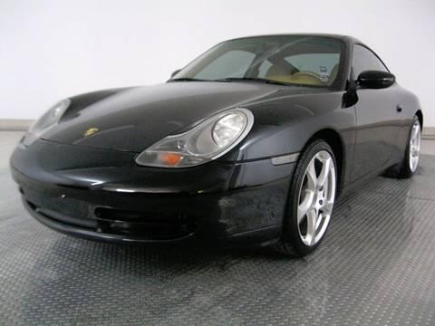 2000 Porsche 911 for sale in Chatham, IL