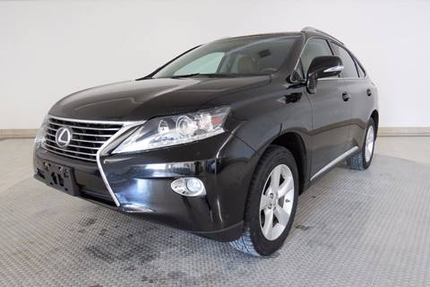 2013 Lexus RX 350 for sale in Chatham, IL