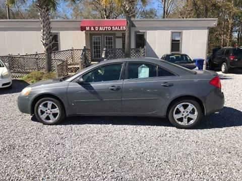 2008 Pontiac G6 for sale in Foley, AL