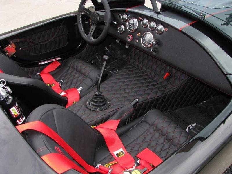 2017 Backdraft Racing Roadster RT3 for sale at Summit Classic Cars in Littleton CO