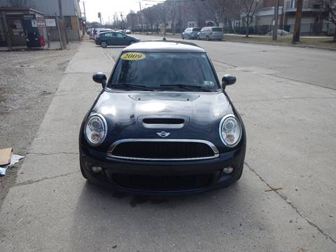 2009 MINI Cooper for sale at Buy A Car in Chicago IL