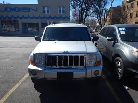 2009 Jeep Commander for sale in Chicago, IL