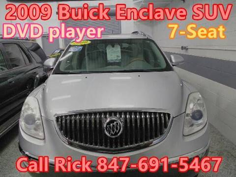 fort myers financing sale of enclave cxl used for bad credit buick inventory auto cars