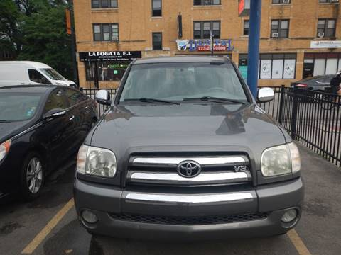 2006 Toyota Tundra for sale at Buy A Car in Chicago IL