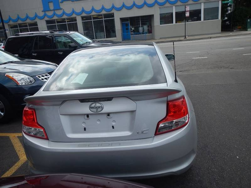 2012 Scion tC for sale at Buy A Car in Chicago IL