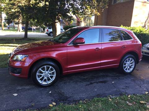 2010 Audi Q5 for sale in Chicago, IL