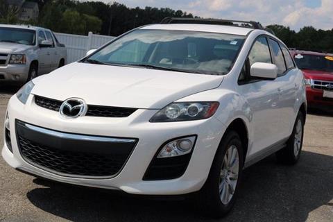 2012 Mazda CX-7 for sale in Hanover, MD