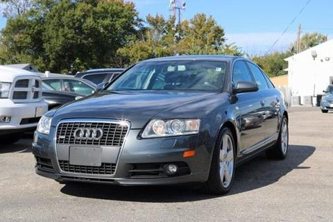 2007 Audi A6 for sale in Hanover, MD