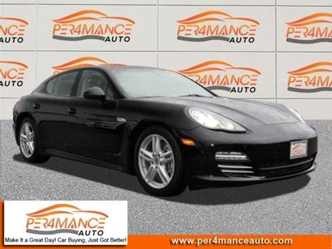 2012 Porsche Panamera for sale in Hanover, MD