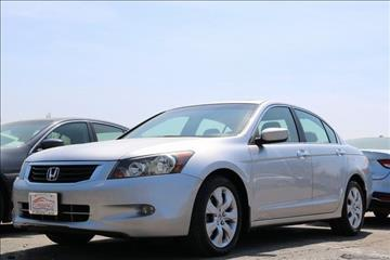 2009 Honda Accord for sale in Hanover, MD