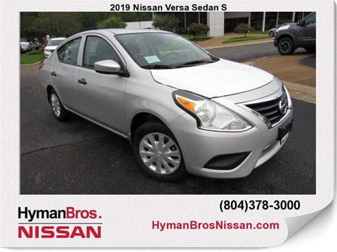 Nissan Versa For Sale Carsforsale