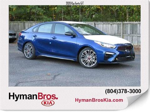 2020 Kia Forte for sale in Midlothian, VA