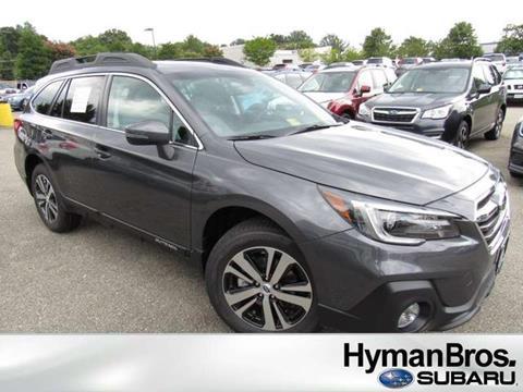 2018 Subaru Outback for sale in Midlothian, VA