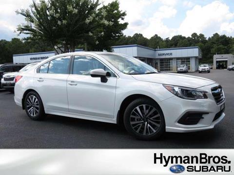 2019 Subaru Legacy for sale in Midlothian, VA