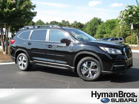 2020 Subaru Ascent for sale in Midlothian, VA