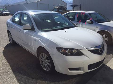 2007 Mazda MAZDA3 for sale in Smithfield, UT