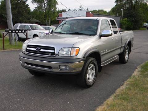 2002 Toyota Tundra for sale in Lakeland, MN