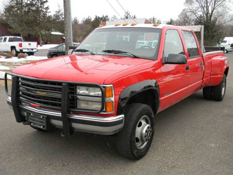 Chevrolet C/K 3500 Series For Sale in Lakeland, MN - St